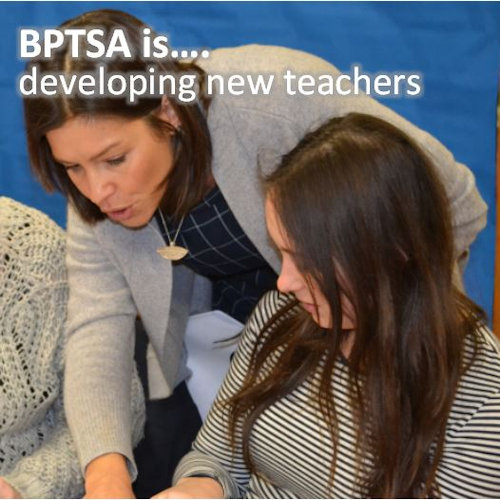 bptsa is developing new teachers in worcestershire birmingham