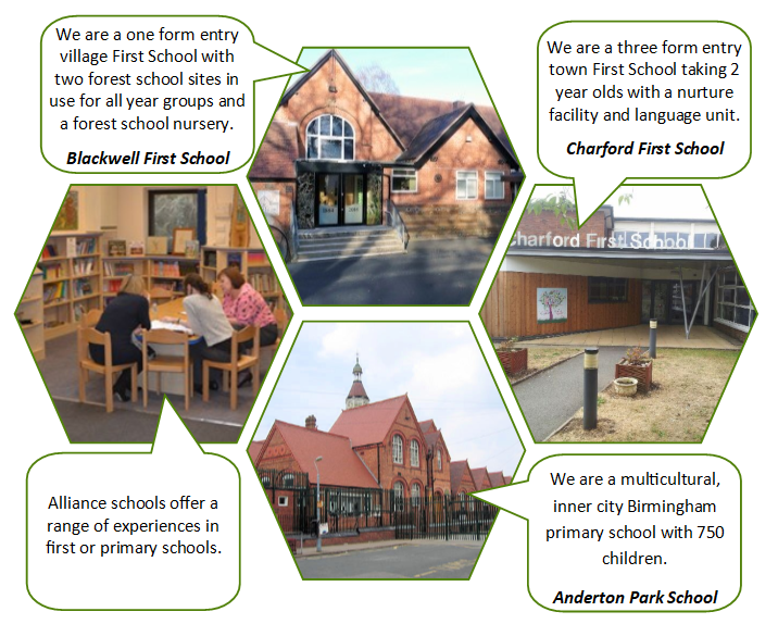 bromsgrove primary teaching school statements